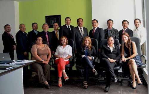 Junta Directiva 2015